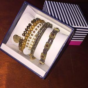 8pc bracelet set
